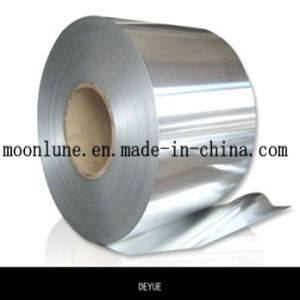 Hot Different Applications Alloy Aluminum Coil for Automobile