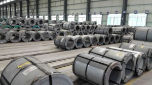 Wuhan Wisco Grade M3 CRGO Silicon Steel Coil pictures & photos