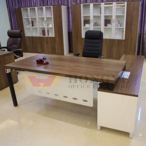Modern Stylish Executive Office Table for Office Furniture (HY-JT14) pictures & photos