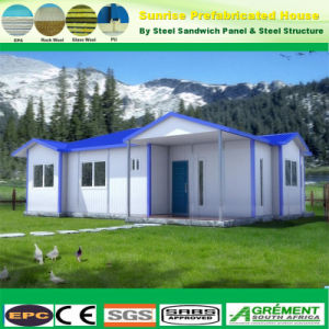 China Shipping Container Homes Prefabricated Houses Modular Home