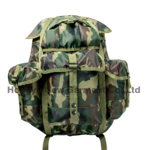 High Strength Waterproof Armed Force Military Backpack (HY-B040)
