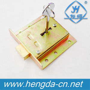 Yh9263 Vault Security Door Panel Lock Hook Lock pictures & photos