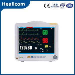 Hm-8000g Patient Monitor Device with CE Certificate pictures & photos