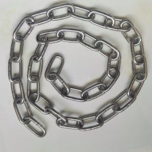 Quality Riggin Hardware Stainless Steel Link Chain with Ce Certification pictures & photos