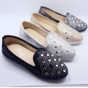 c940ec47c China New Fashion Footwear Ladies Casual Shoes - China Shoes