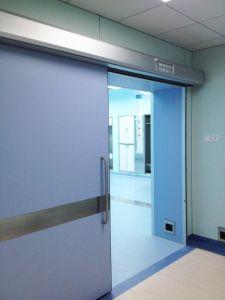 Customized Sliding Hospital Doors / Air Tight Sliding Door/ Automatic Medical Doors & China Customized Sliding Hospital Doors / Air Tight Sliding Door ...
