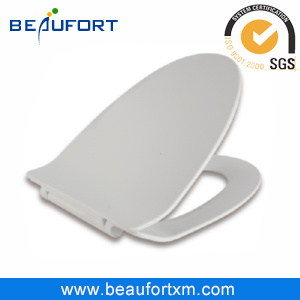 Duroplast Toilet Seat Cover with Soft Close of Bft010