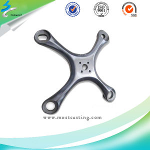 Stainless Steel Precision Investment Casting Curtain Glass Spider
