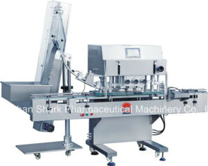 Pharmaceutical High-Speed Cap Screwing Machine
