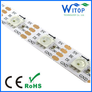 High Quality CS2803 60/30LED/M RGB Dream Color Better Than Ws2812b Ws2811  Sk6812 Ws2813 LED Pixel Light for Decoration