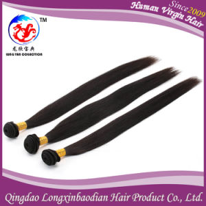 High Quality Indian Virgin Remy Hair Human Hair Extension (HSTI-A120)