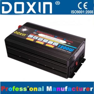 1200W DC AC charger inverter UPS factory inverter UPS power supply inverter
