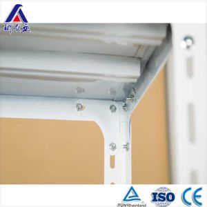 Widely Used Customized Slotted Light Duty Rack pictures & photos