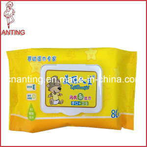 Softcare Baby Wipes, Sweet Care for Baby, Baby Wet Wipes pictures & photos