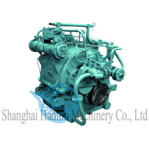 Advance HC1250 Series Marine Main Propulsion Propeller Reduction Gearbox pictures & photos