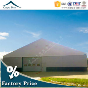 High Peak 20m by 25m Durable Industrial Marquee Tent for Workshop Wholesale pictures & photos
