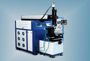 Multifunctional Laser Welding Machine Fiber for Metal Shell pictures & photos