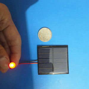 Educational Solar Energy Demonstrate Toy