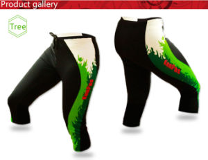 2016 New Professional Orienteering Pants, Compress Tight, 3/4', Comfortable Material #OTP-01
