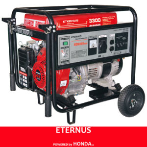 Bank Electrical Generator Set (BH5000ES) pictures & photos