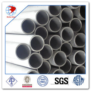 A312 Tp316 Seamless Stainless Steel Pipe pictures & photos