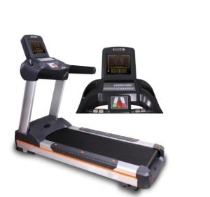 Wholesale Electric Commercial Motorized Treadmill pictures & photos