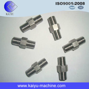 Brass Fittings (pipe fitting, full bore fitting) /Compression Fitting pictures & photos