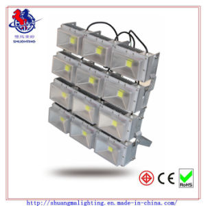 600W LED Flood Light with COB Chip