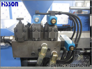 168t PVC Pipe Fitting Injection Molding Machine Hi-G168PVC pictures & photos