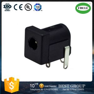 Pin = 1.3 Full Copper DC Power Socket pictures & photos