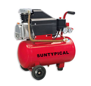 2hp 1 5kw Oil Lubricated Air Compressor