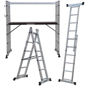 All Round Scaffolding / Ring Lock Scaffolding Stairs/Ladder