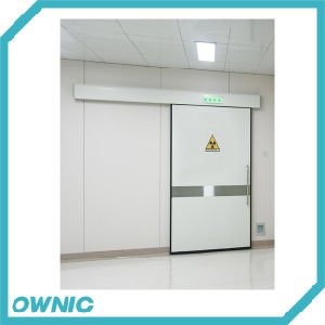 Zftdm-3 Radiation Protection Door X-ray Room Doors China pictures & photos