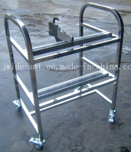YAMAHA Ys Feeder Trolley for PCB Assembly Line pictures & photos
