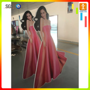Like Wearing Display Banner Stand Backdrop Board (TJ-FB061) pictures & photos