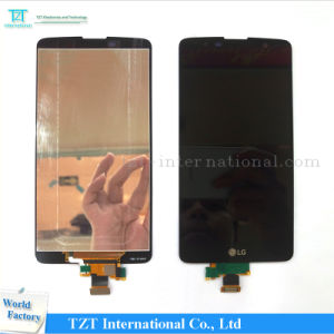 [Tzt] Hot 100% Work Well Mobile Phone LCD for LG K530 Display pictures & photos