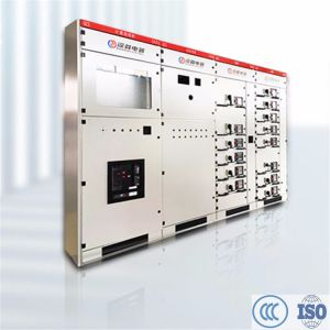 New Product Gcs Customized Low Voltage Switchboard Switchgear With ABB Ge Schneider Simens