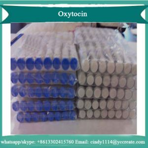High Purity Peptides Oxytocin for Hasten Parturition