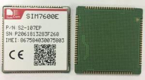 China SIM7600 Series 4G Lte Cat4 Multi-Band Lte-FDD/Lte-Tdd/HSPA+/