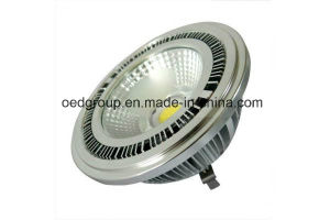 12W LED AR111 Spotlight COB with High Lumen pictures & photos