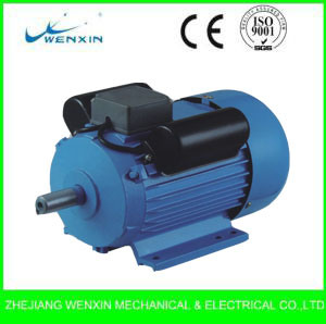 Yl Series Single-Phase Electric Motors pictures & photos