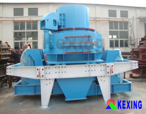 Sand Production Line with High Efficiency