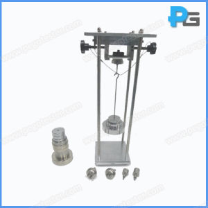 IEC 60884-1 Plug and Socket-Outlet Withdrawal Force Test Apparatus