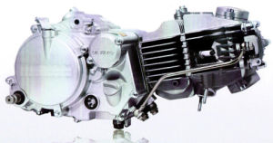 Motorcycle Engine W150-2/160-2