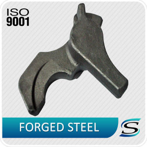 Customized Alloy Steel Forging/Forged Parts pictures & photos
