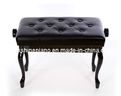 [Chloris) Piano Bench (HS-013EP)