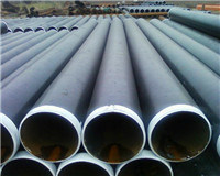 Lower Price Sch 40 Alloy Hot Rolling Seamless Tube