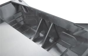 All Welded Aluminium Boat (AV-14) pictures & photos