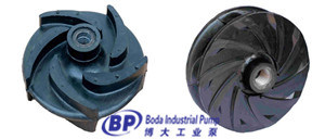 Rubber Slurry Pump Parts pictures & photos