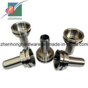Precision Stainless Steel CNC Lathe Parts (ZH-MP-018)